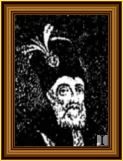 Alexandru Callimachi, domn al Moldovei