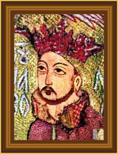 Alexandru Lăpuşneanul, domn al Moldovei