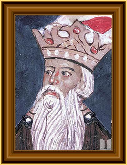Alexandru cel Bun, domn al Moldovei