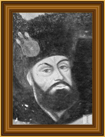 Antonie Ruset (Rosetti), domn al Moldovei