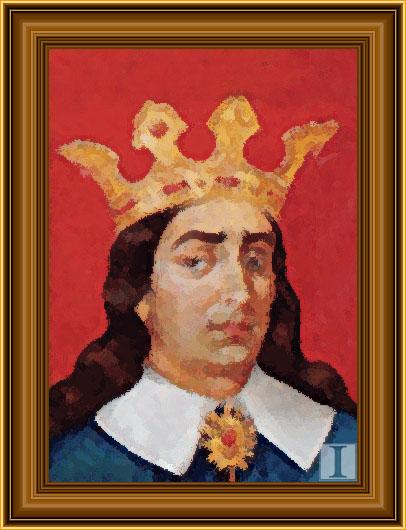 Bogdan al IV-lea Lăpuşneanul, domn al Moldovei