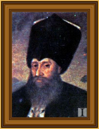 Constantin Ipsilanti, domn al Moldovei