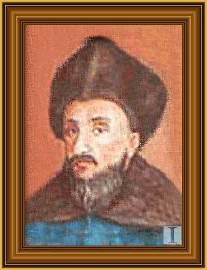 Constantin Mavrocordat, domn al Moldovei