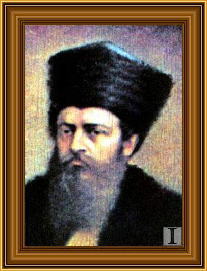 Constantin Moruzi, domn al Moldovei