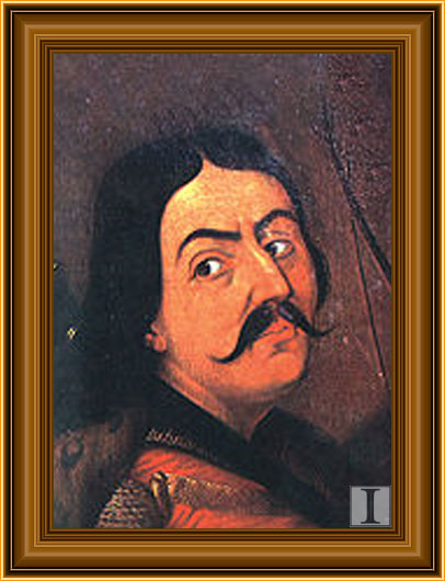 Dragoş, domn al Mărcii Moldova, portret imaginar