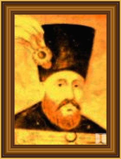 Gheorghe Duca, domn al Moldovei