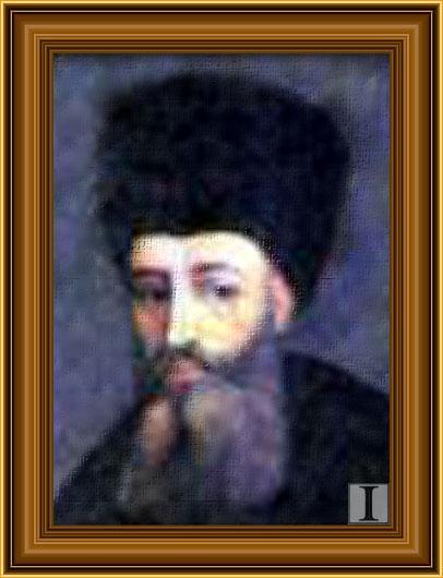 Gheorghe Ghica, domn al Moldovei