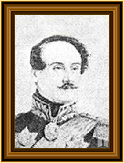 Grigore Alexandru Ghica, domn al Moldovei