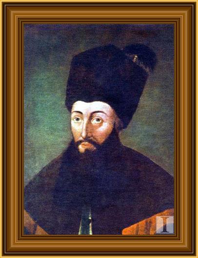Grigore al  III-lea Ghica, domn al Moldovei