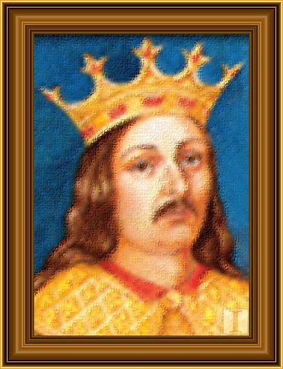 Iliaş Alexandru, domn al Moldovei