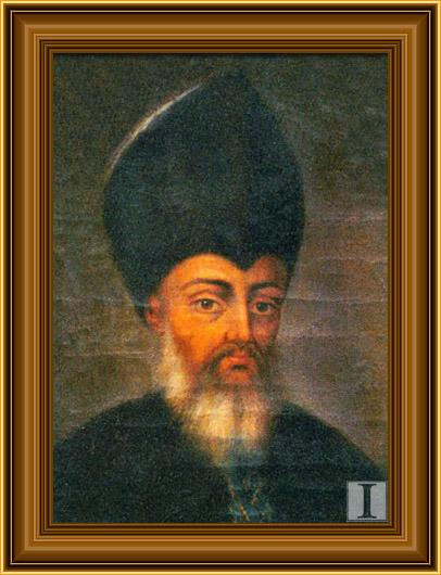 Ioan Sandu Sturdza