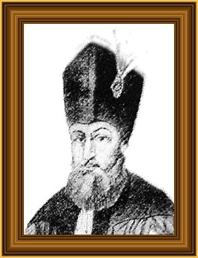Ioan Teodor Callimachi, domn al Moldovei