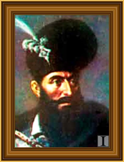 Mihai Viteazul, domn al Moldovei
