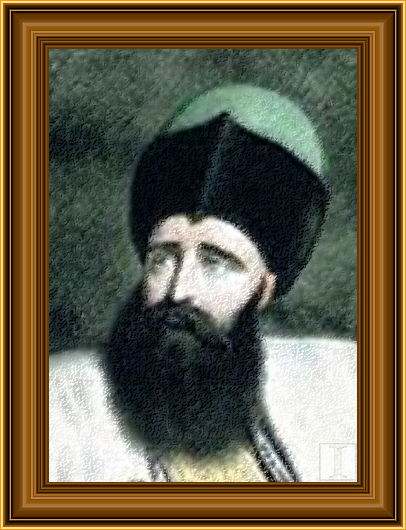 Mihail Şuţu, domn al Moldovei