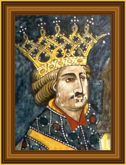 Petru Rareş, domn al Moldovei