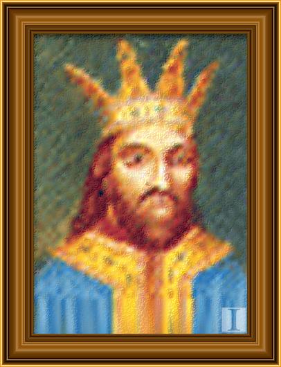 Petru Aron, domn al Moldovei