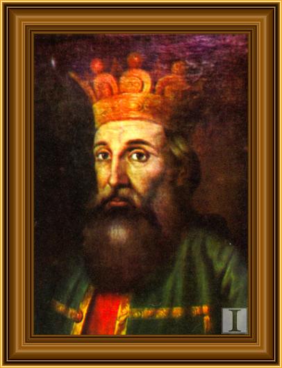 Petru I, domn al Moldovei