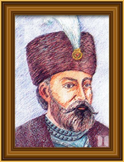 Ştefan I, domn al Moldovei