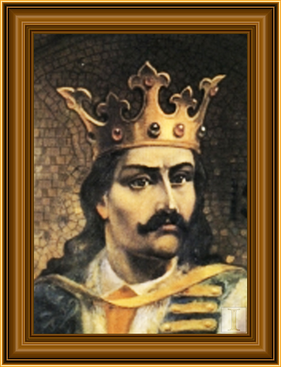 Ştefan cel Mare şi Sfînt, domn al Moldovei