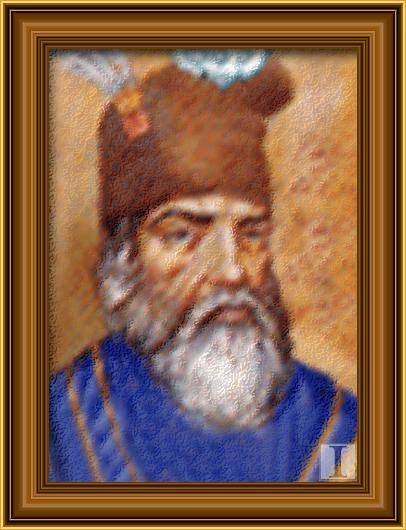 Petru Şchiopul, domn al Moldovei
