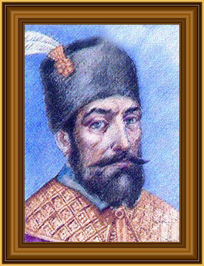Radu Mihnea, domn al Moldovei