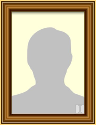 Portret lipsă