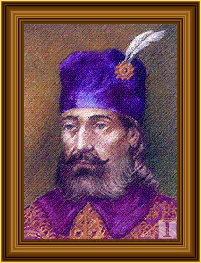 Ştefan Tomşa, domn al Moldovei